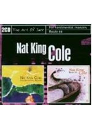 Nat 'King' Cole - For Sentimental Reasons/Route 66