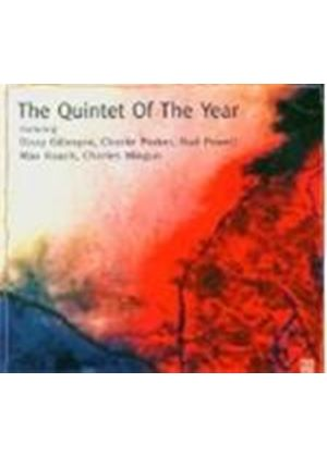 Charlie Parker Quintet - Quintet Of The Year (Music CD)