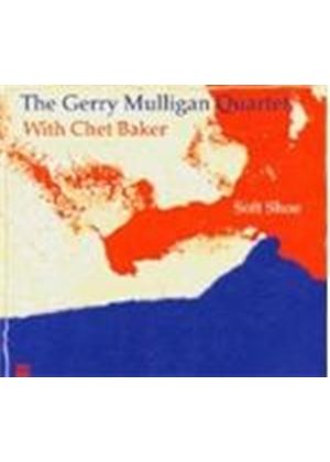 Gerry Mulligan & Chet Baker - Soft Shoe (Music CD)