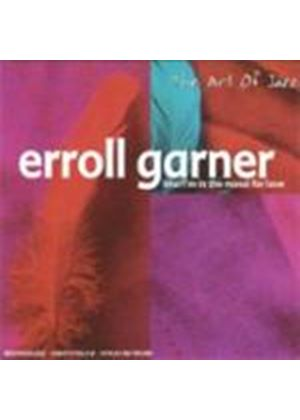 Erroll Garner - Trio/I'm In The Mood For Love