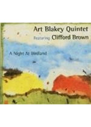 Art Blakey Quintet (The) - Night At Birdland, A (Mono Remaster)