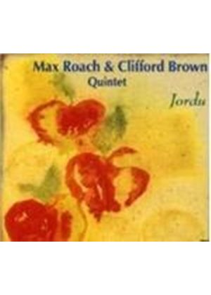 Max Roach & Clifford Brown Quintet (The) - Jordu (Mono Remaster)