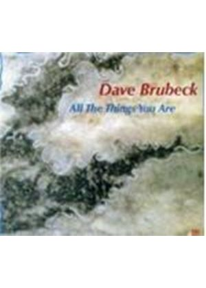 Dave Brubeck - All The Things You Are