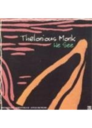 Thelonious Monk - We See (Mono Remaster)