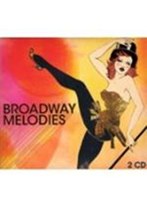 Various Artists - Broadway Melodies (Music CD)