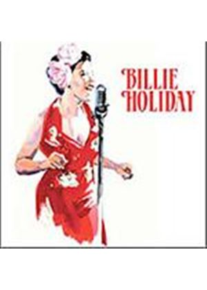 Billie Holiday - You Go To My Head/Blue Moon/Tenderly (Music CD)