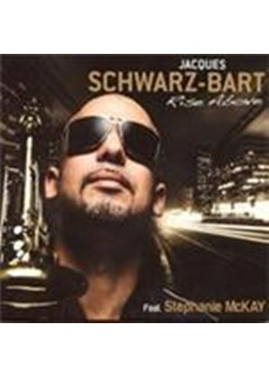 Jacques Schwartz Bart - Rise Above (Music CD)
