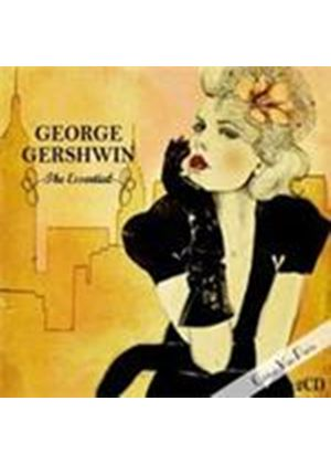 George Gershwin - Essential, The (Music CD)