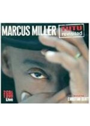 Marcus Miller - Tutu Revisited (+DVD)