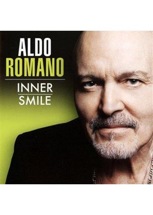 Aldo Romano - Inner Smile (Music CD)