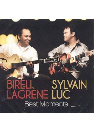 Biréli Lagrène - Best Moments (Music CD)