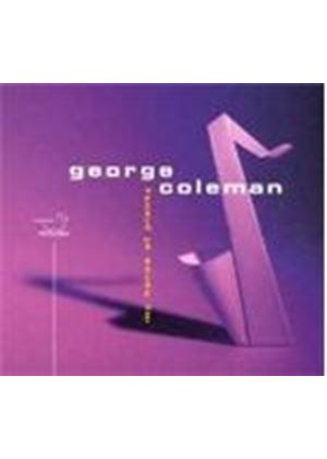 George Coleman Quartet (The) - My Horns Of Plenty