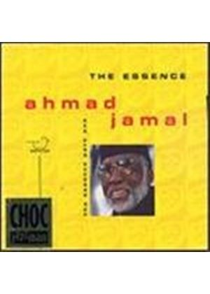 Ahmad Jamal - Essence Vol.1, The