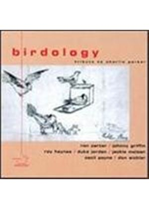 Various Artists - Birdology (A Tribute To Charlie Parker)