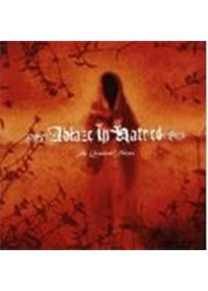 Ablaze In Hatred - Quietude Plains, The (Music CD)