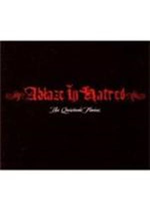 Ablaze In Hatred - Quietude Plains, The (Limited Edition) [Digipak] (Music CD)