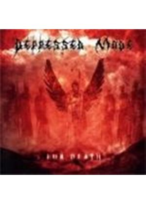 Depressed Mode - ...For Death (Music CD)