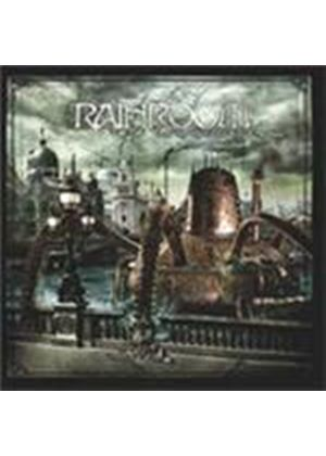 Rainroom - And The Other That Was A Machine (Music CD)