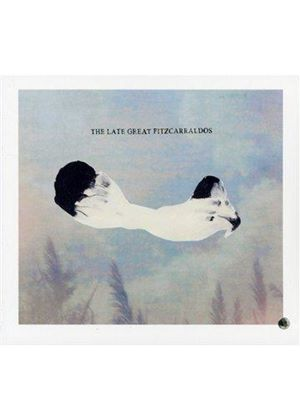 Late Great Fitzcarraldos (The) - The Late Great Fitzcarraldos (Music CD)