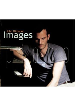 Images for Piano (Music CD)