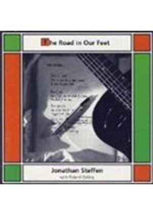 Jonathan Steffen - The Road In Our Feet