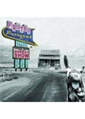 Faster Pussycat - Front Row For The Donkey Show (Music CD)