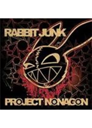 Rabbit Junk - Project Nonagon (Music CD)