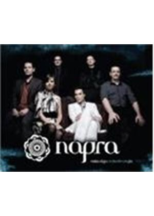 Napra - In The Moonlight (Music CD)