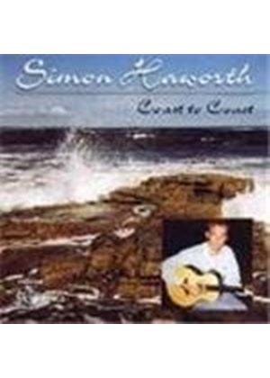 SIMON HAWORTH - Coast To Coast