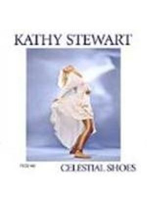 KATHY STEWART - Celestial Shoes