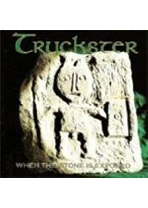 Tryckster - When The Stone Is Exposed