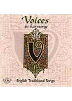 Various Artists - Voices In Harmony (English Traditional Songs)
