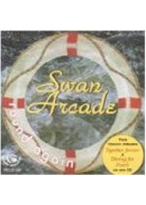 Swan Arcade - Round Again (Music CD)