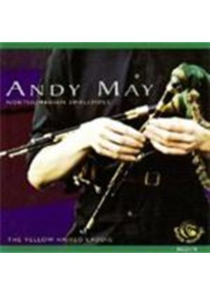 Andy May - Yellow Haired Laddie, The