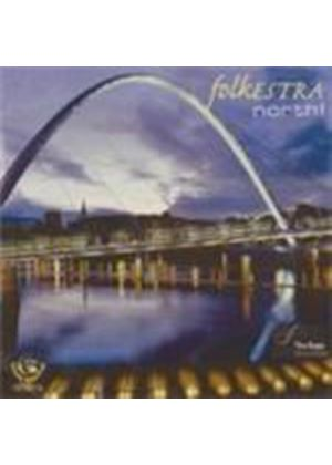 Folkestra North - Folkestra North