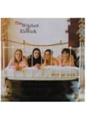 The Witches Of Elswick - Out Of Bed (Music CD)