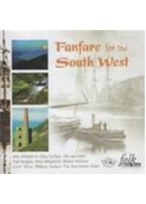 Various Artists - Fanfare For The South West