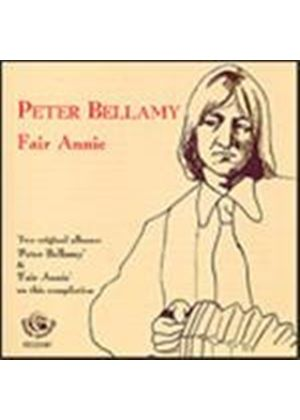 Peter Bellamy - Fair Annie