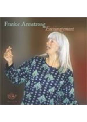 Frankie Armstrong - Encouragement (Music CD)