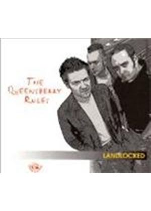 The Queensberry Rules - Landlocked (Music CD)