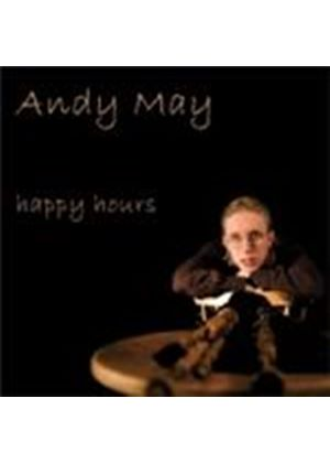 Andy May - Happy Hours (Music CD)