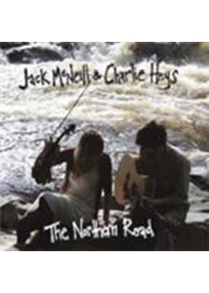 Jack McNeill & Charlie Heys - Northern Road, The [Digipak] (Music CD)