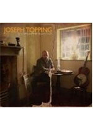 Joseph Topping - Ghosts In The Shadows [Digipak] (Music CD)