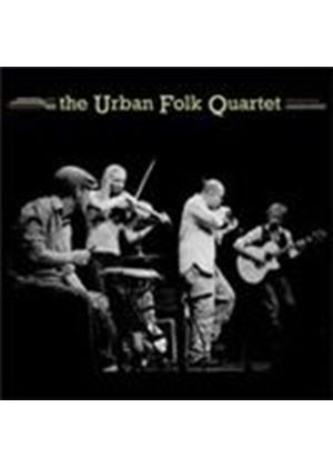Urban Folk Quartet - Urban Folk Quartet, The (Music CD)