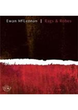 Ewan McLennan - Rags And Robes (Music CD)