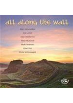 Various Artists - All Along The Wall (Music CD)