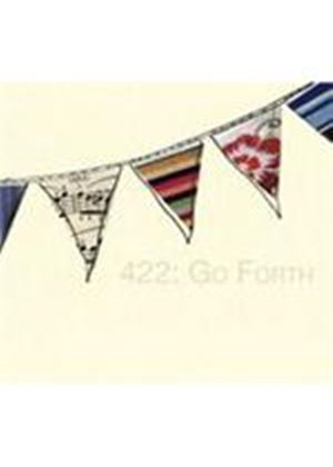 422 - Go Forth (Music CD)