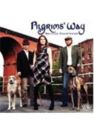 Pilgrims Way - Wayside Courtesies (Music CD)