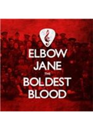 Elbow Jane - Boldest Blood (Music CD)