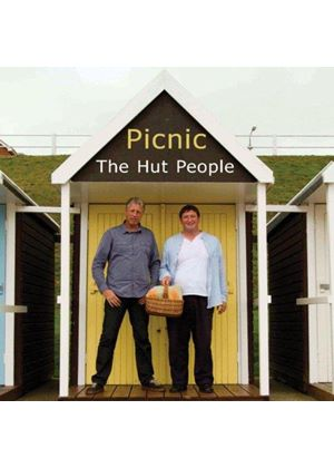 Hut People (The) - Picnic (Music CD)